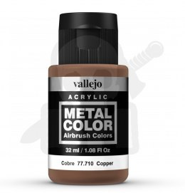 Vallejo 77710 Metal Color 32 ml Copper