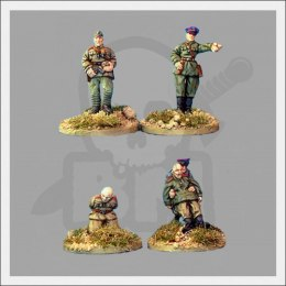 NKVD blocking detachment 1:72