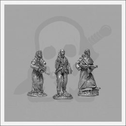 Armed catholic clergy 1:72