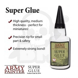 Army Painter Glue - Superglue