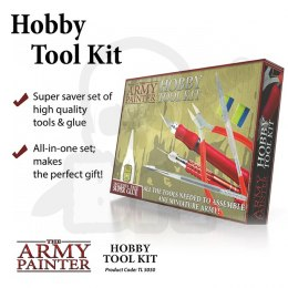 AAP Set Hobby Tool Kit 2019