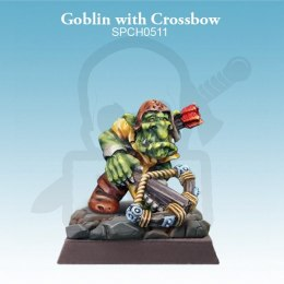 Umbra Turris Goblin with Crossbow