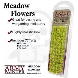 Army Painter Basing Tuft Meadow Flowers
