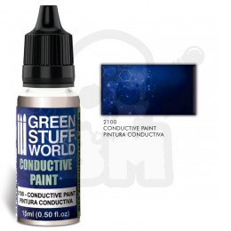 Conductive Paint 15 ml