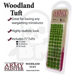 Army Painter Woodland Tuft 2019