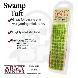 Army Painter Swamp Tuft 2019
