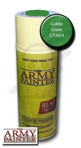 Army Painter Primer Goblin Green
