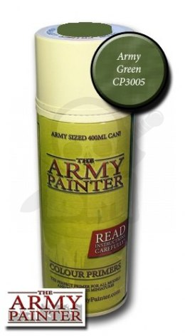 Army Painter Primer Army Green