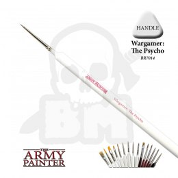 Army Painter Brush Wargamer Psycho
