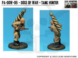 Dogs of War - Tank Hunter 1 szt.