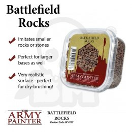 Army Painter Basing Battlefield Rocks 2019