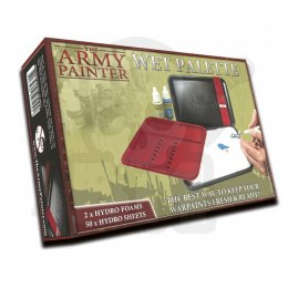 Army Painter Wet Palette - mokra paleta