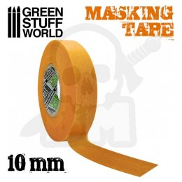 Green Stuff Masking Tape - 10mm taśma maskująca 18m