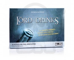 Lord of the Drinks - alkoholowa gra imprezowa
