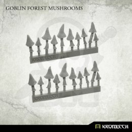 Goblin Forest Mushrooms