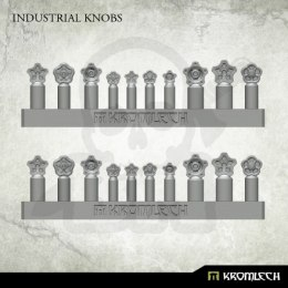 Industrial Knobs