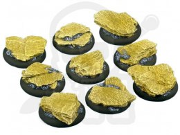 Shale Bases, WRound 30mm - 5 pcs