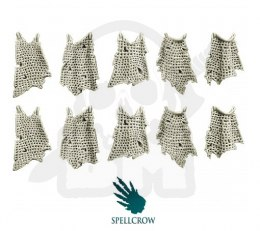 Chain Mail tabards