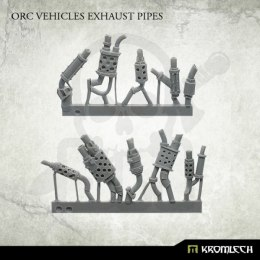Orc Vehicles Exhaust Pipes