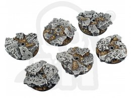 Ruins Bases, Flying 30mm - 3 pcs