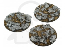 Ruins Bases, Flying 60mm - 1 pc