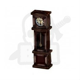 Grandfather Clock - zegar