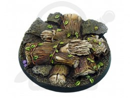 Forest Bases, Round 60mm - 1 pc